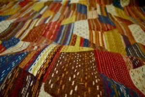Teppich, Marokko