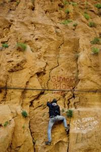 Canyon de Dades, Marokko