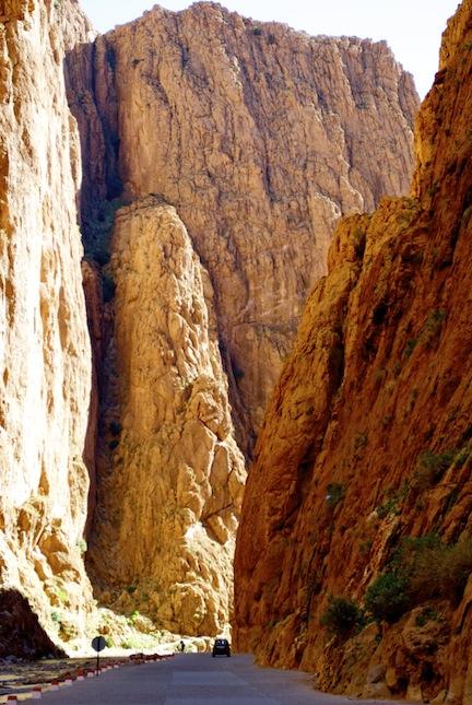 Canyon de Dades