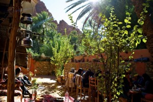 Dades, Marokko