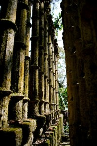 Schloss von Edward James, Las Pozas