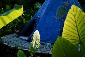 Tipi Hostel, Las Pozas, Xilitla