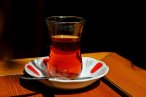 Black Tea, Turkey