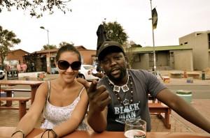 Beverly Hills Soweto