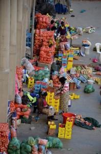 market, soweto hotel