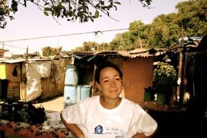 Un techo para mi país, Mexico