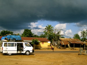 traveling in Togo