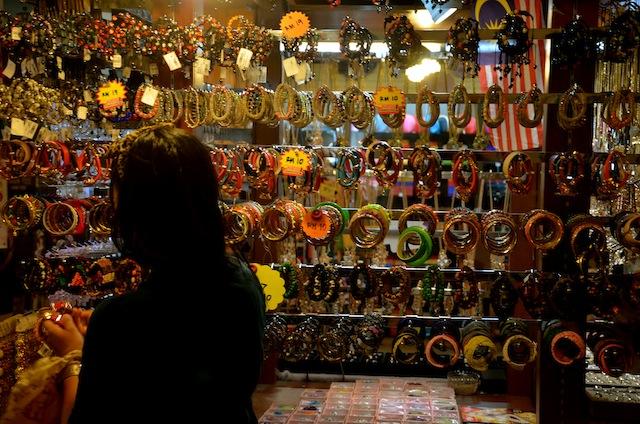 Market Kuala Lumpur