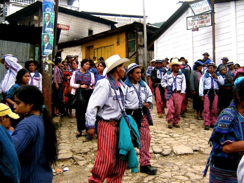 Todos Santos, Guatemala