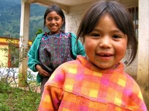 kids, Guatemala