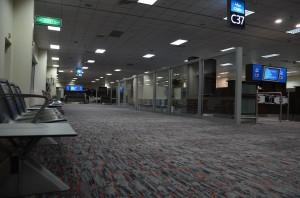 C Terminal Dubai