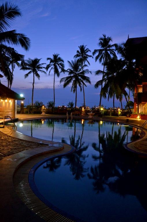 UDS resort, Trivandrum, India