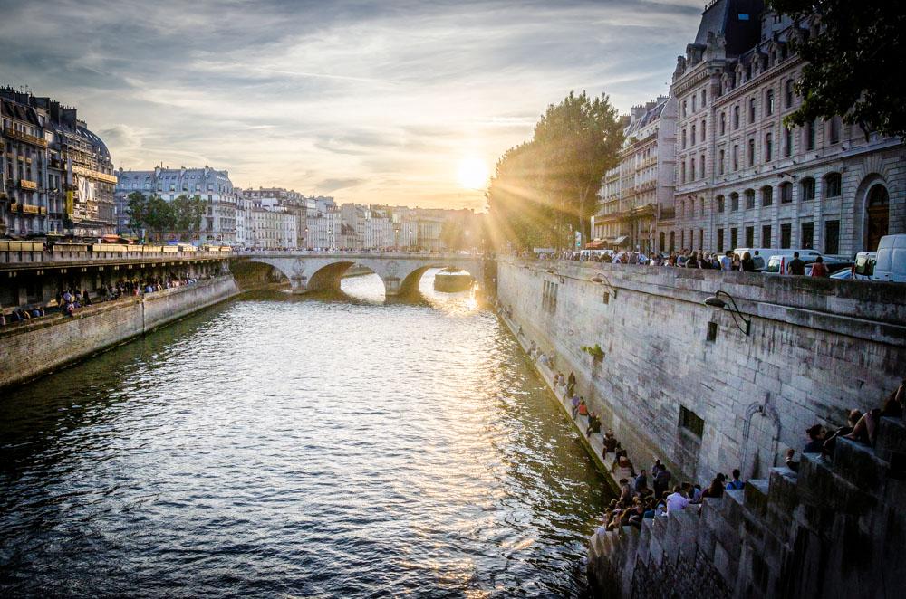fête de la musique, Paris