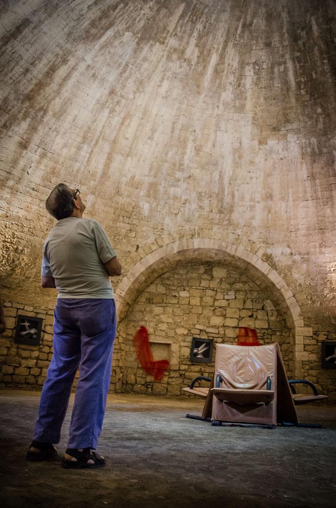 Castello Normanne Svevo Barletta