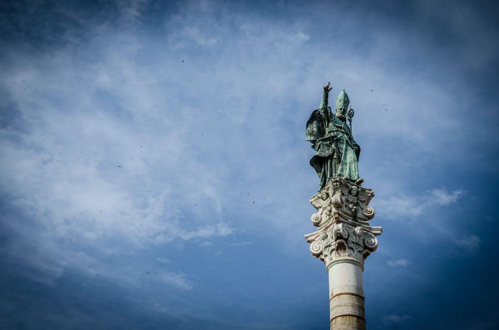 Lecce, Apulien