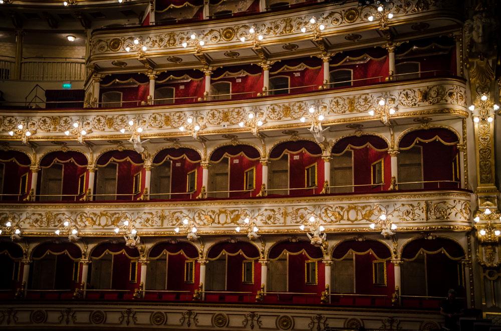 Petruzzelli Theater