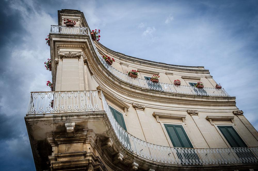 Martina Franca, Apulien