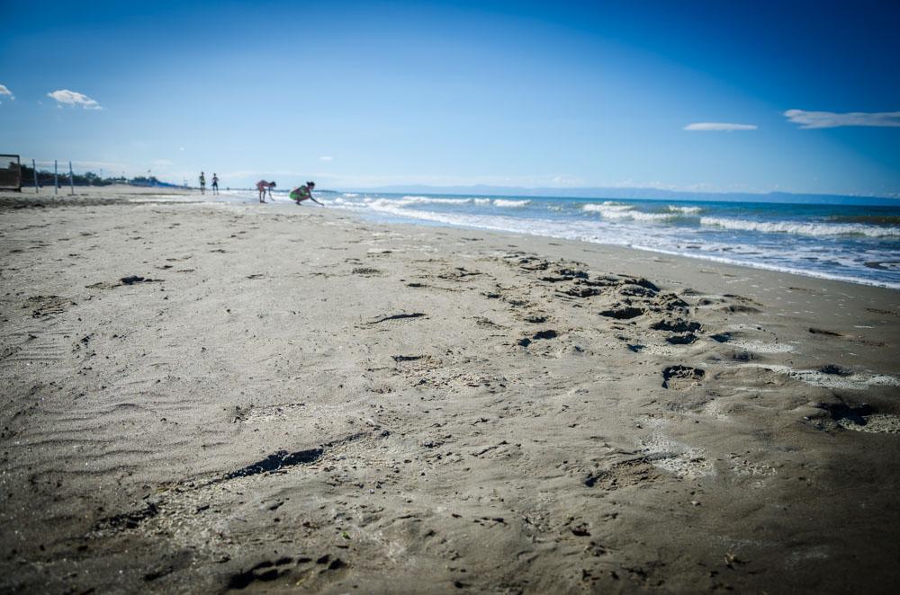 Barletta Beach