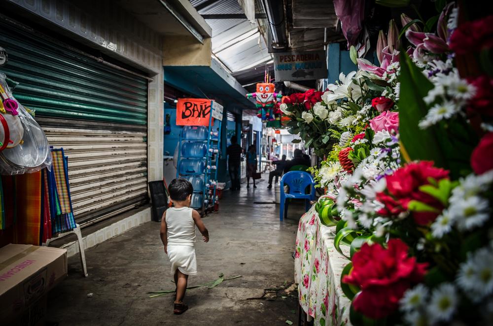 Catemaco market