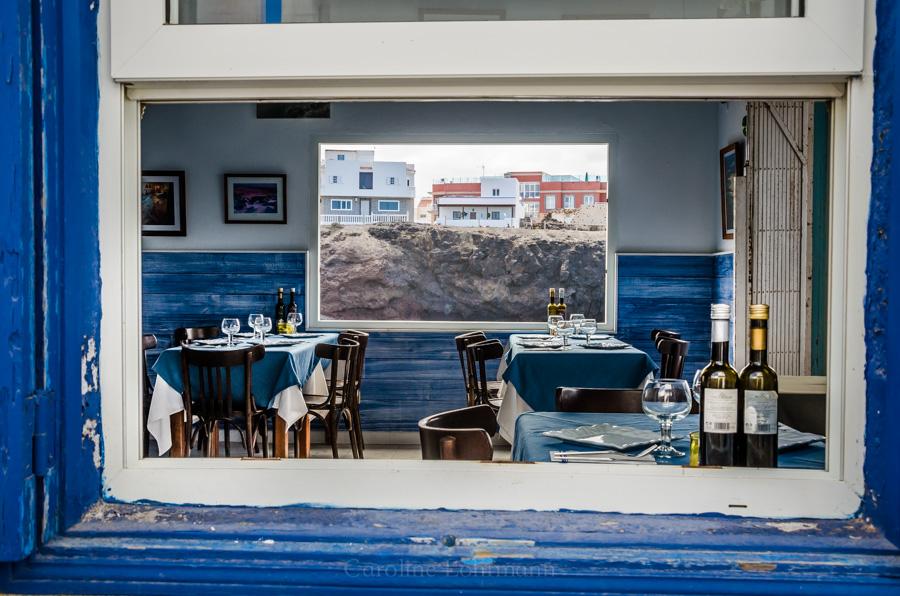 El Cotillo Restaurant Fuerteventura