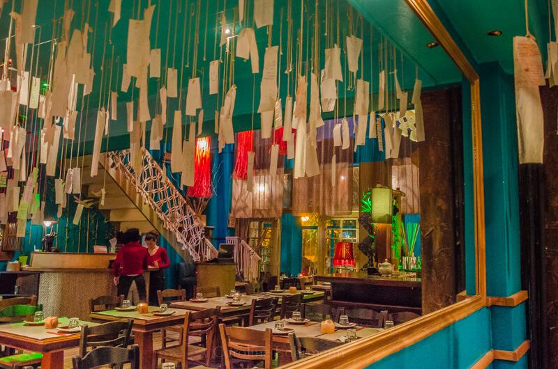 Tamarind Thai Restaurant Athen