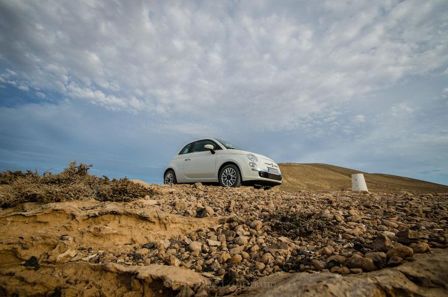 Roadtrip Westküste Fuerteventura