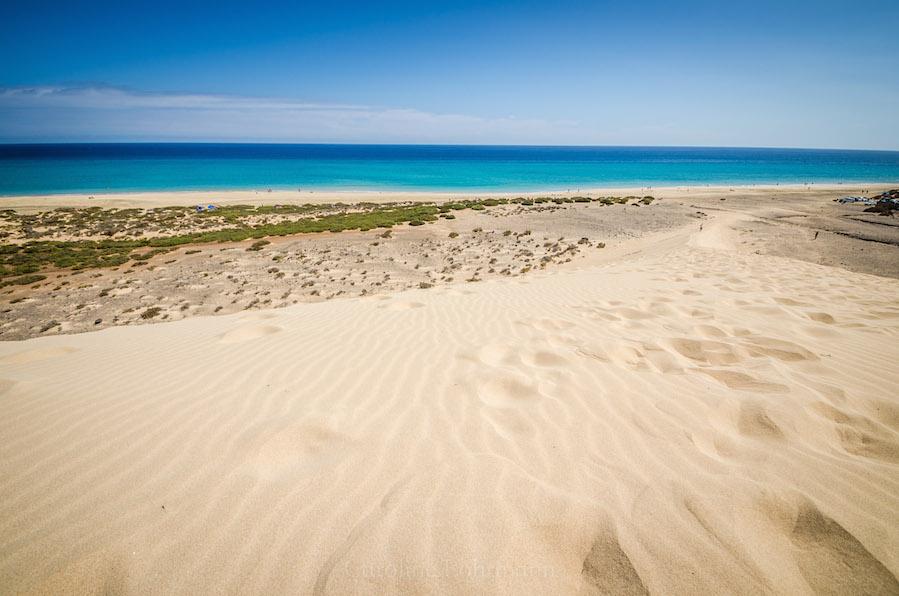 Risco del Paso Fuerteventura