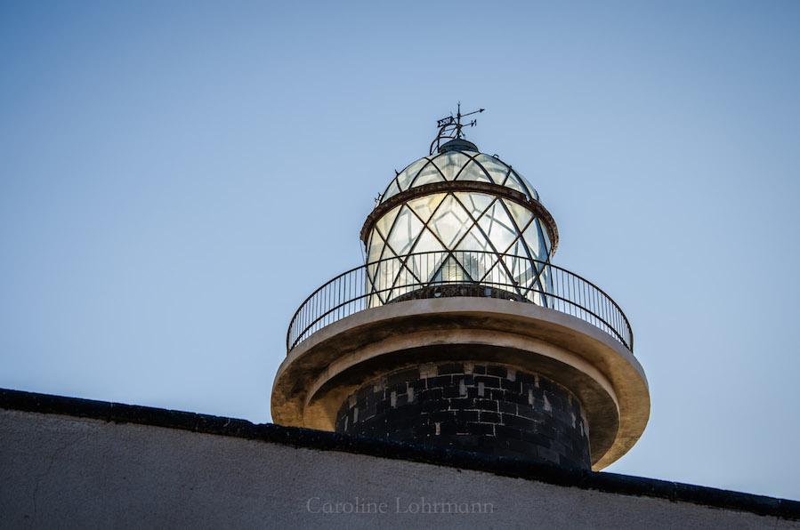 Leuchtturm Jandía