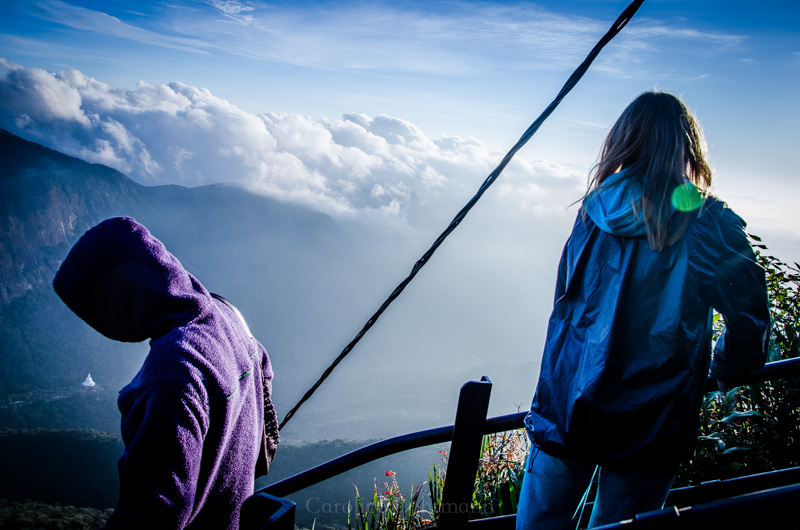 Pilger Adams Peak