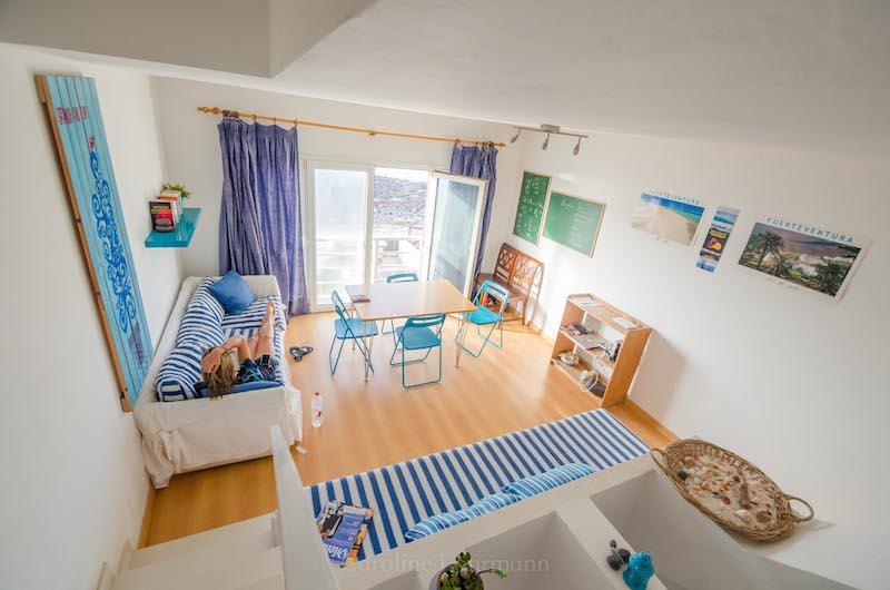 Casa Carmen Fuerteventura