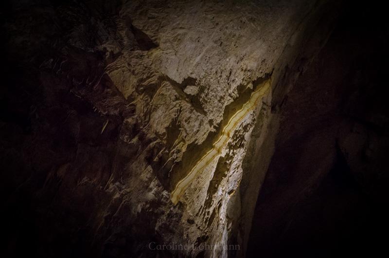Grotte di Frasassi Bacon