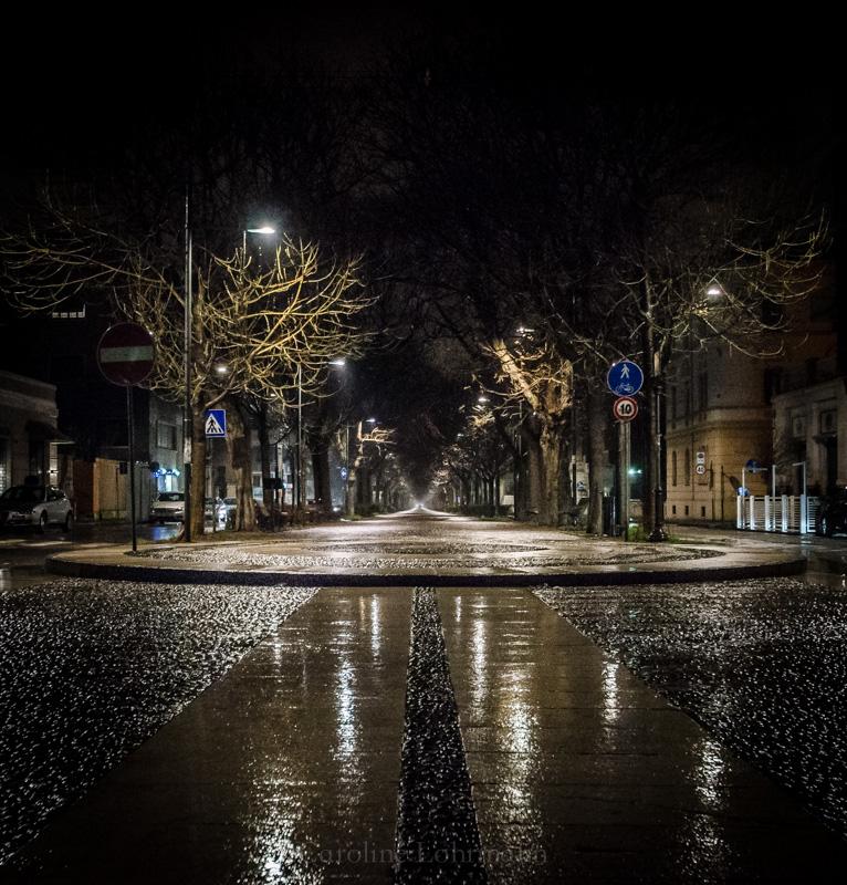 Ancona Altstadt