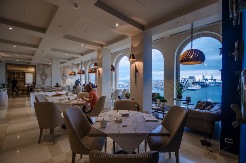 Seeport Hotel Ancona