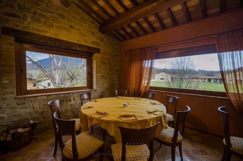 Borgo Lanciano Marche