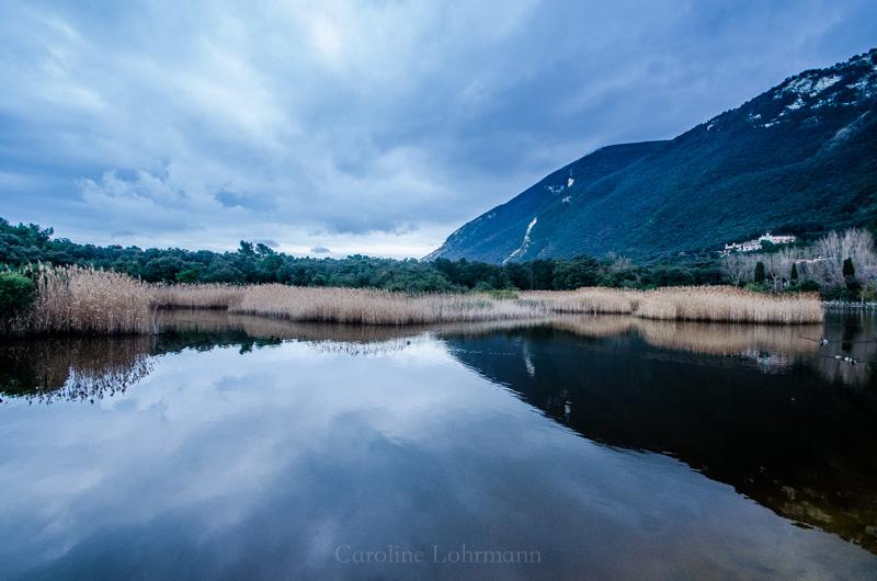 Monte Conero Nationalpark