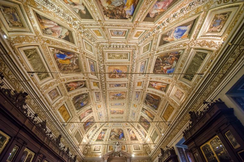 Basilica de Loreto Marche