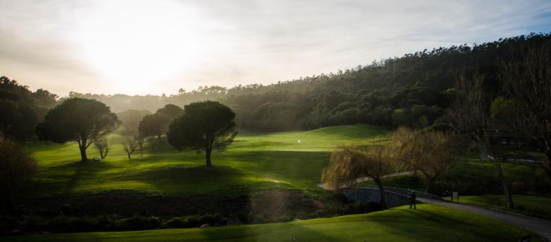 Golfanlage Penha Longa
