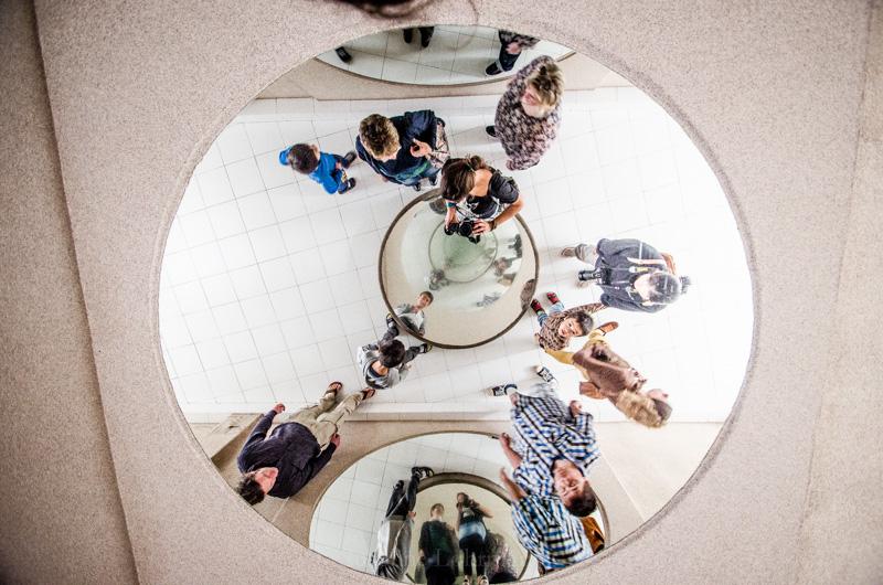 Spiegelsaal Jameos del agua