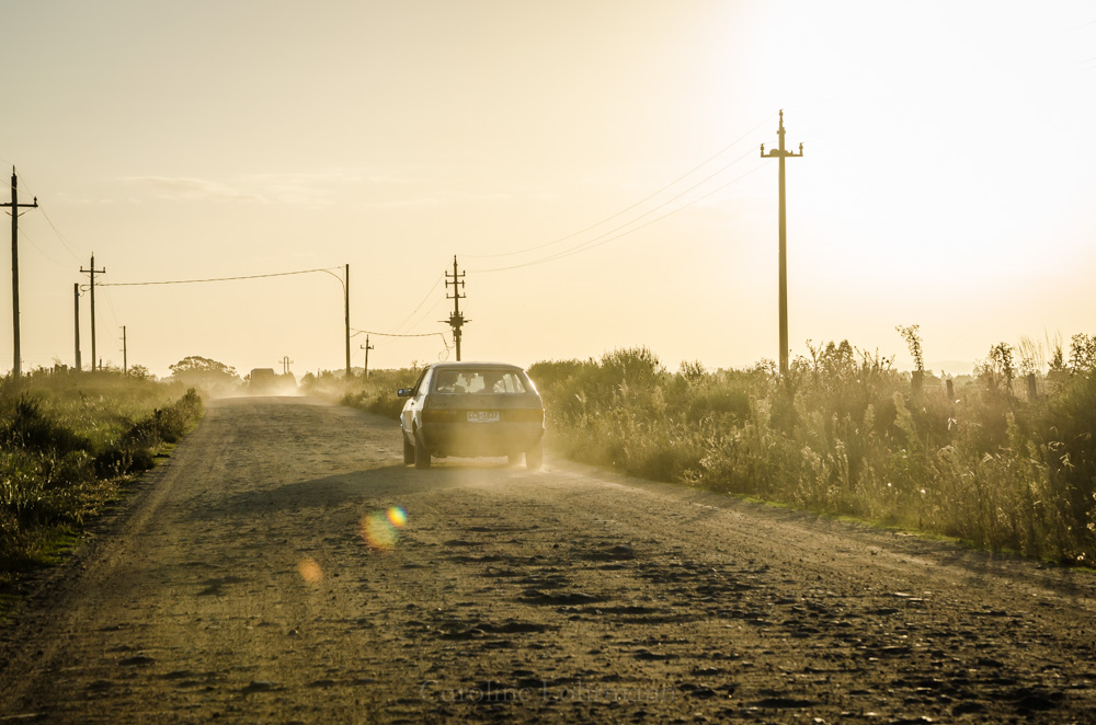 Uruguay Auto