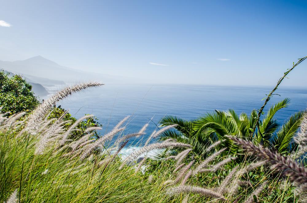 Mesa del Mar Aussicht