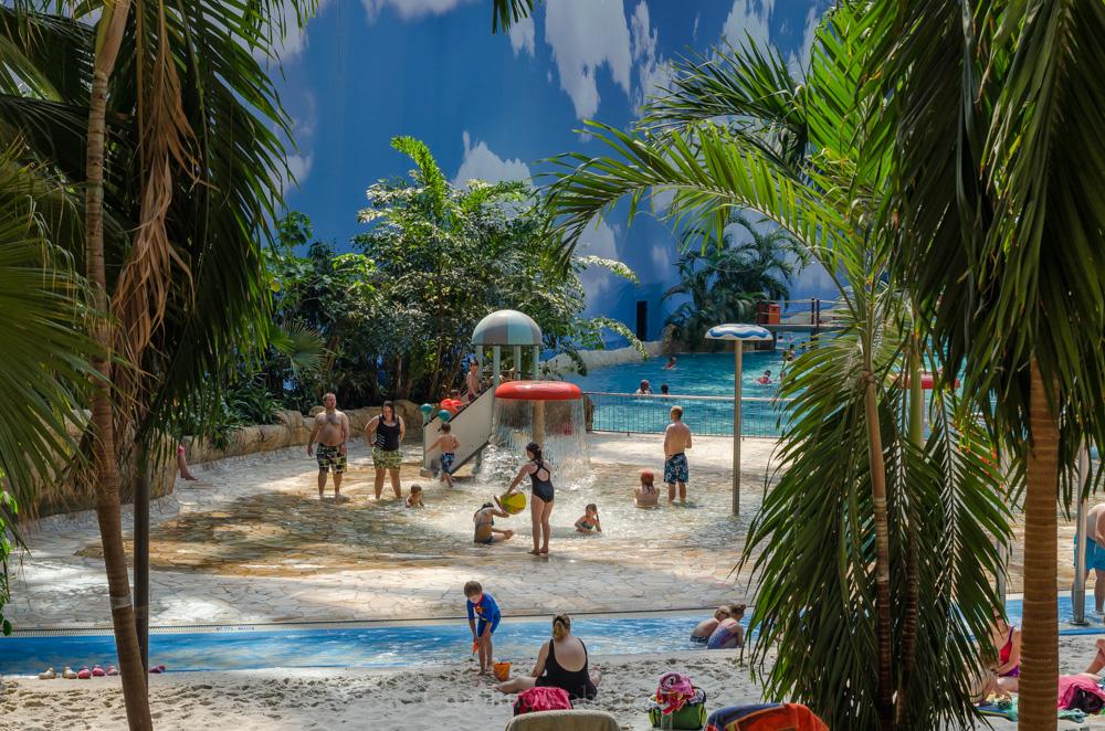 Südsee Tropical Island