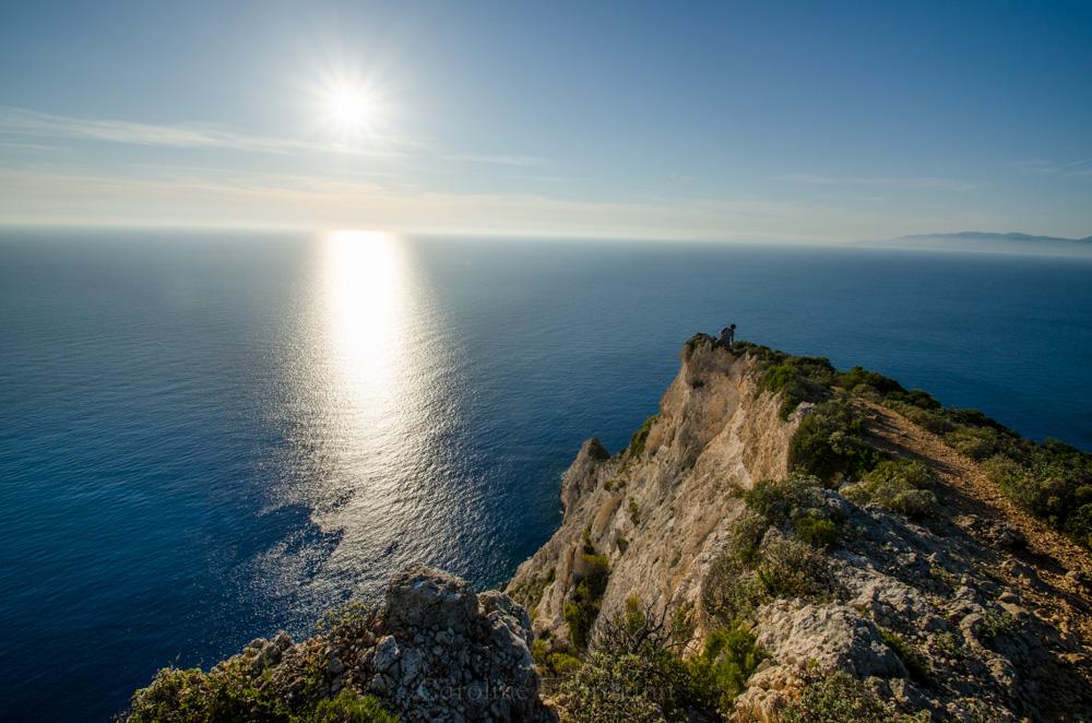 Viewpoint Navagio