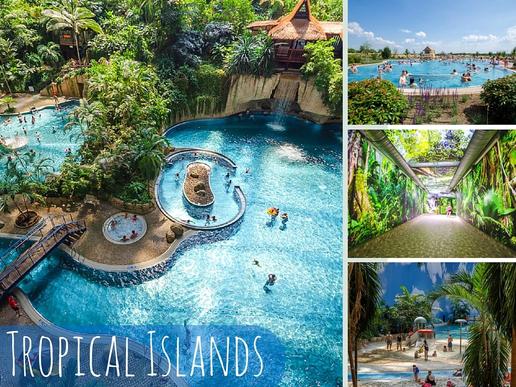 Tropical Islands Südsee