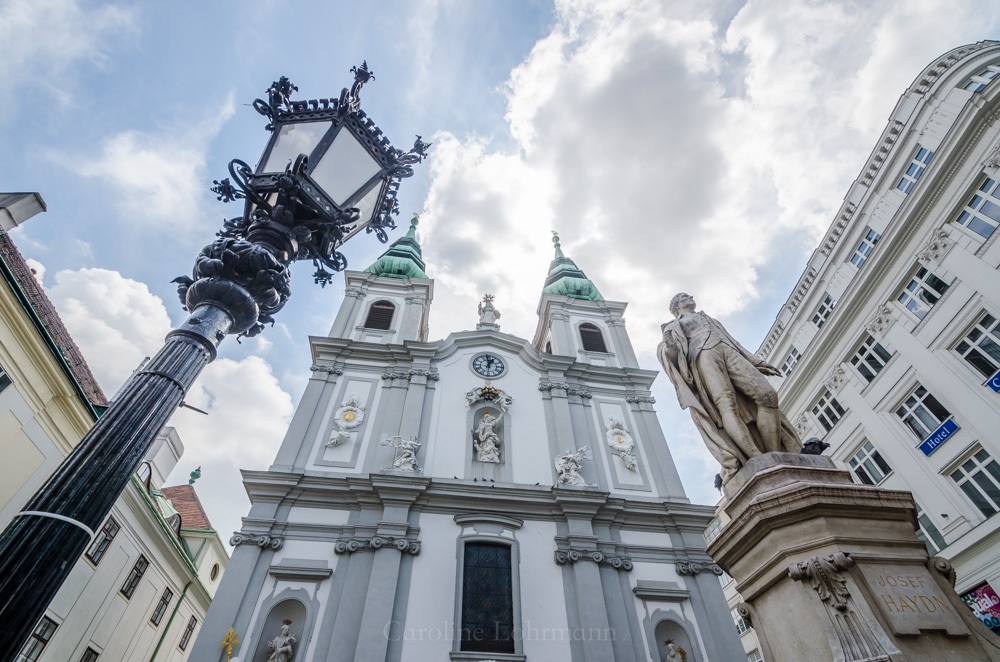 Innenstadt Wien