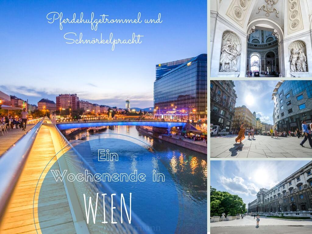 Wochenende Wien