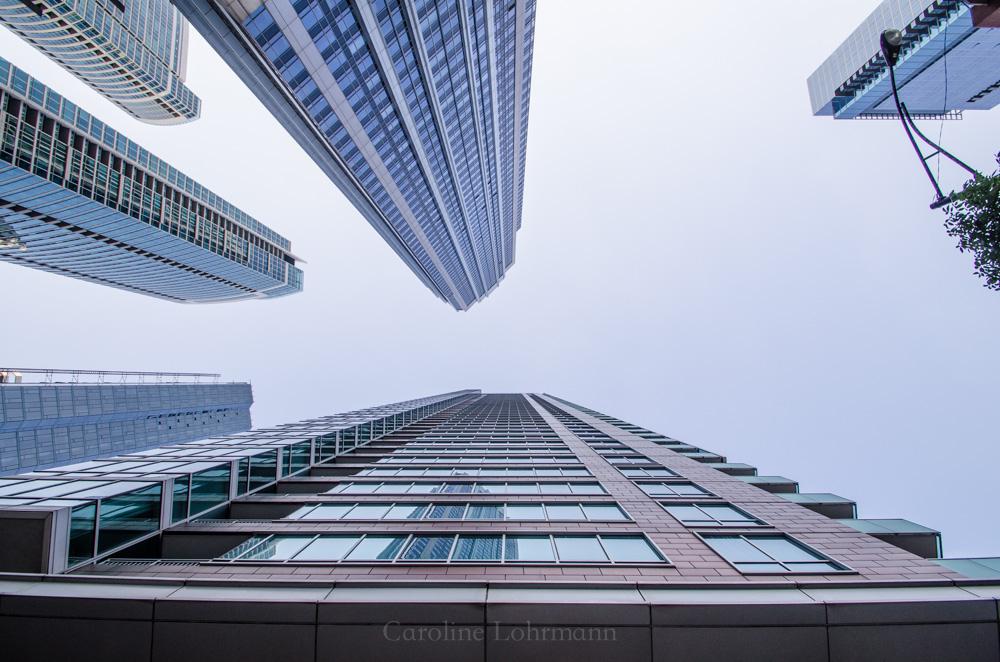Wolkenkratzer Chicago