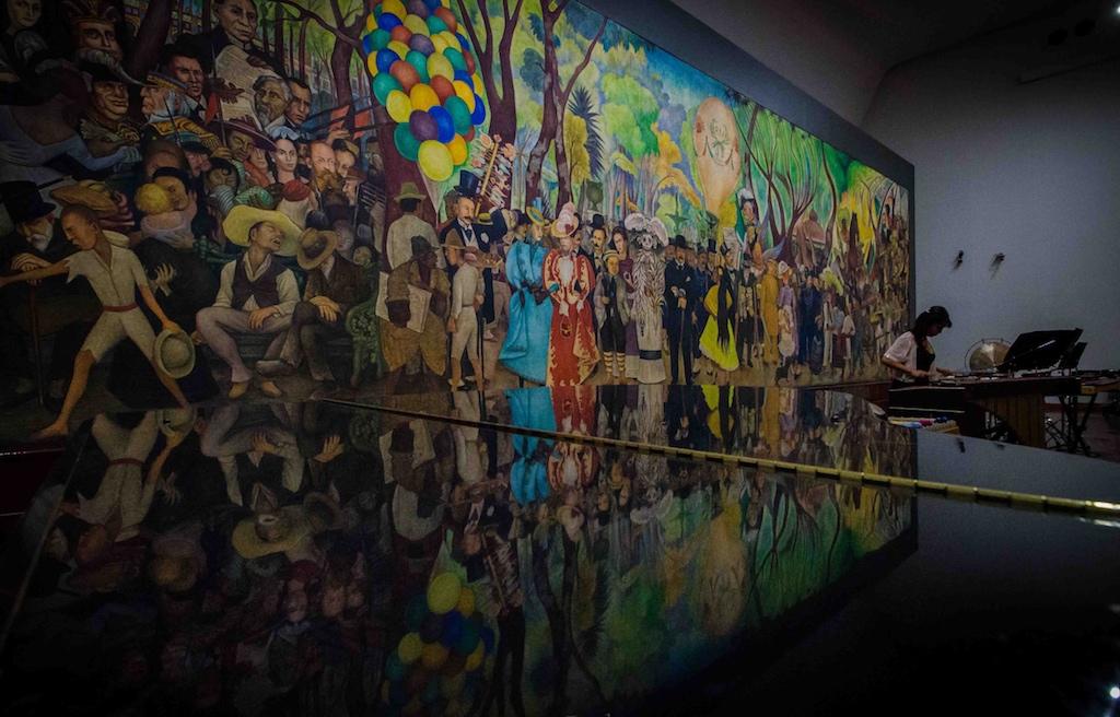 mural coyoacán