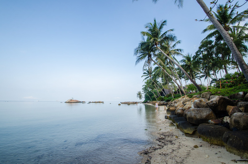 Shambala Resort